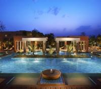 ITC Mughal - Swimming Pool